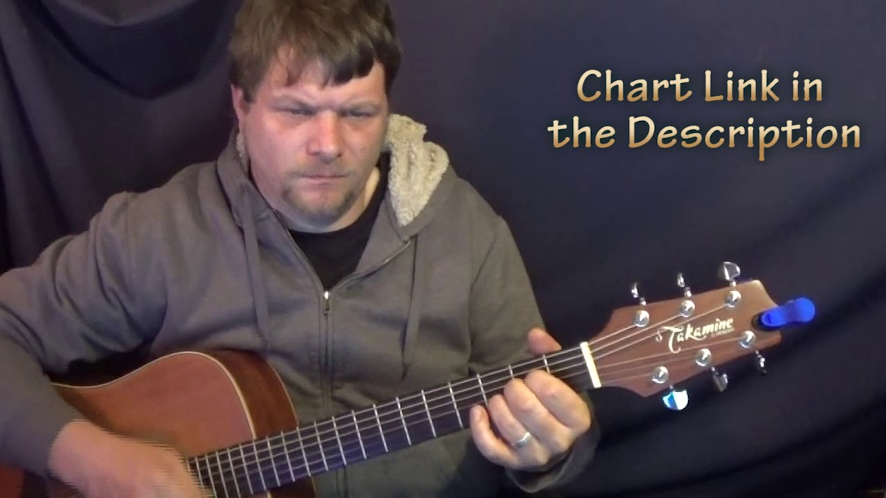 Harvest Moon Neil Young Guitar Chord Chart Youtube