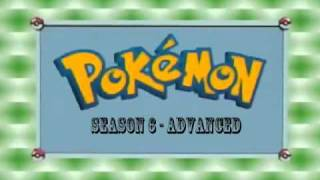 All Pokémon Theme song (1-14) (Finnish)