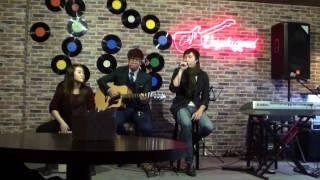 Cung đàn buồn - Unplugged Cafe