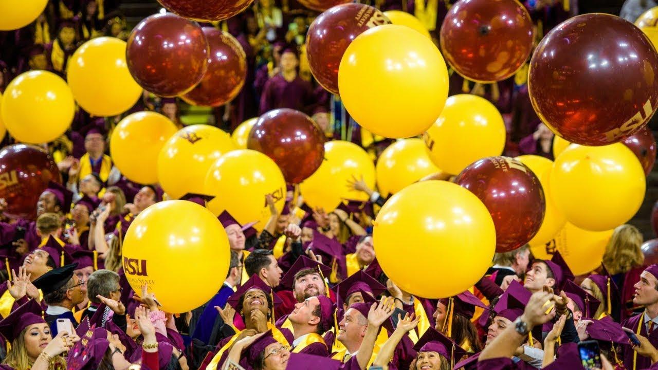 Uofa Graduation 2020.Convocation Barrett The Honors College