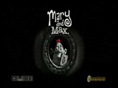 Мэри и Макс 2009 Русский трейлер