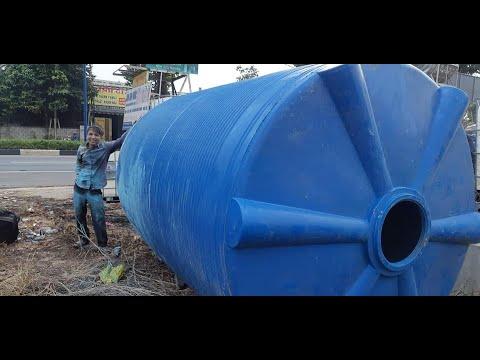 Dịch vụ bảo hành hàn bồn nước nhựa Đại Thành