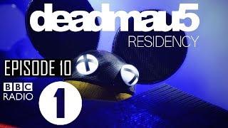 Video Episode 10 [Claude VonStroke Guest Mix] | deadmau5 BBC Radio 1 Residency (October 5th, 2017) download MP3, 3GP, MP4, WEBM, AVI, FLV Juni 2018