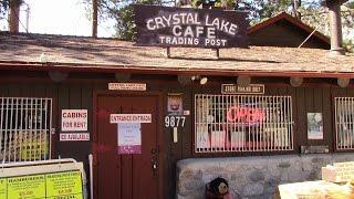 Crysatl lake cafe Azusa CA