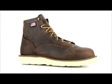 6cac9c75e99 Men s Danner 15610X Steel Toe Work Boots U.S.A.   Steel-Toe-Shoes.com
