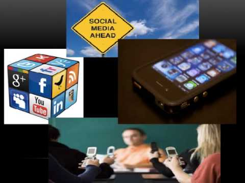 SOCIAL MEDIA EFFECTS ON COLLEGE STUDENTS