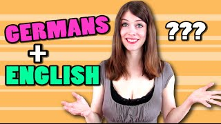 Things that GERMANS do WRONG in ENGLISH