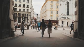 Love Story. Austria