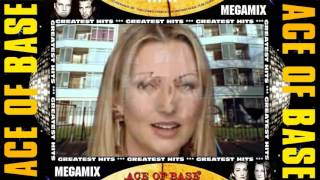 Скачать ACE OF BASE Megamix 2016