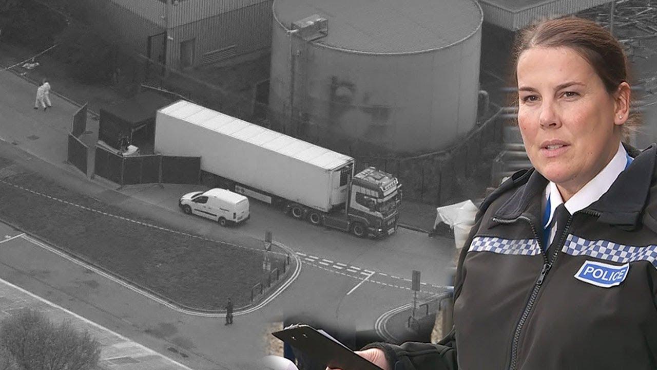 39 bodies found: U.K. police launch murder probe after dead bodies ...