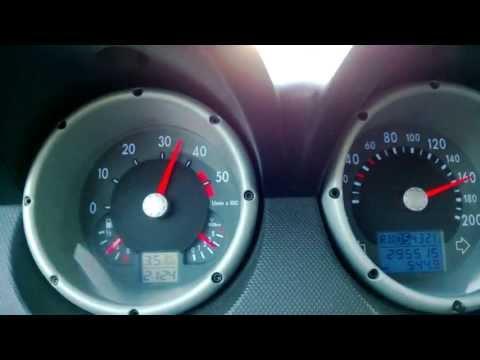 Lupo 1.2 TDI 3L (CHIP) 40 - 160 KM/H