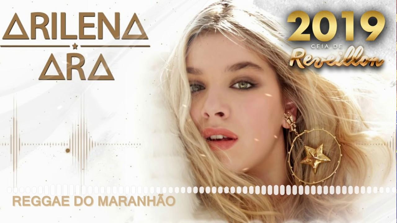 Reggae Do Maranhao 2019 International Arilena Ara Nentori Laercio Mister Producoes Youtube
