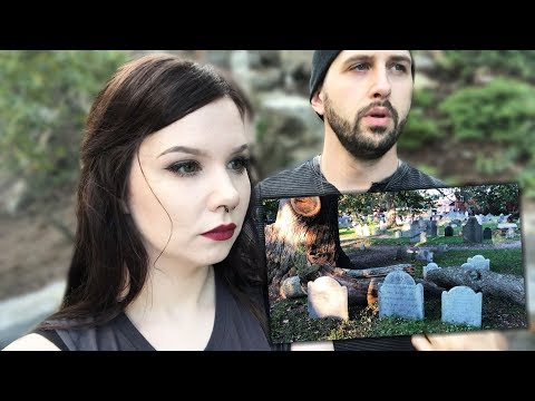 The REAL Hanging Location of The Witch Trials | Exploring Salem