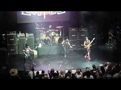 Loudness- In The Mirror