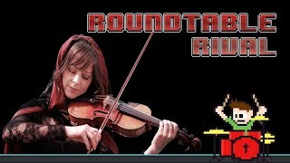 Lindsey Stirling Roundtable Rival Drum Cover The8BitDrummer