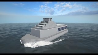 Atomic power: China to build floating nuclear platform; Nuclear fusion technology - Compilation