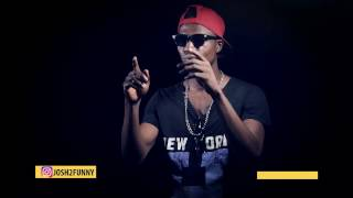 he claimed to be wizkid in THE AUDITION Josh2funny, Kreb and Davidsyn episode 2