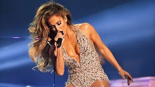 J. Lo Defends Performing Grammys Motown Tribute After Backlash & Reveals Why She Did It  - News Toda