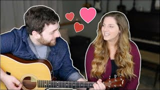 LOVE WILL KEEP US TOGETHER - Captain & Tennille | Brandon & Biffy Cover