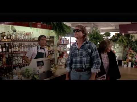 Sticking it to Poor People in Real Life and THEY LIVE (1988)