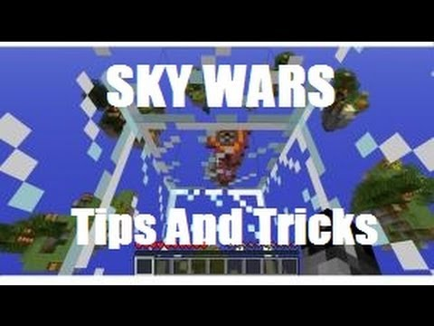How to Play Skywars in Minecraft (with Pictures) - wikiHow