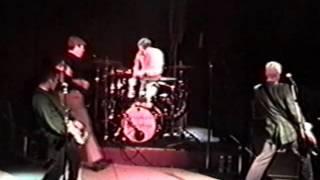 Dropkick Murphys live at RKCNDY, Seattle, WA, 03.17.98