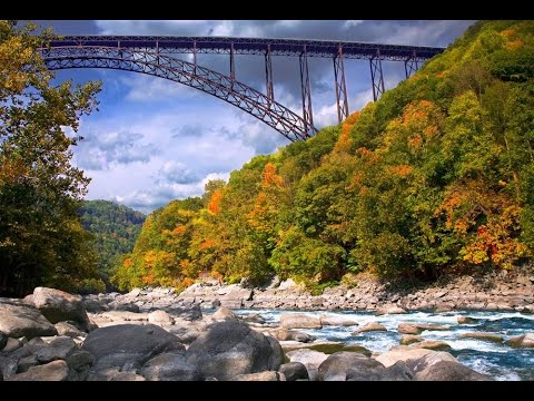 West Virginia Travel