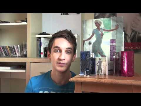 Paris Hilton Perfume/Cologne Review