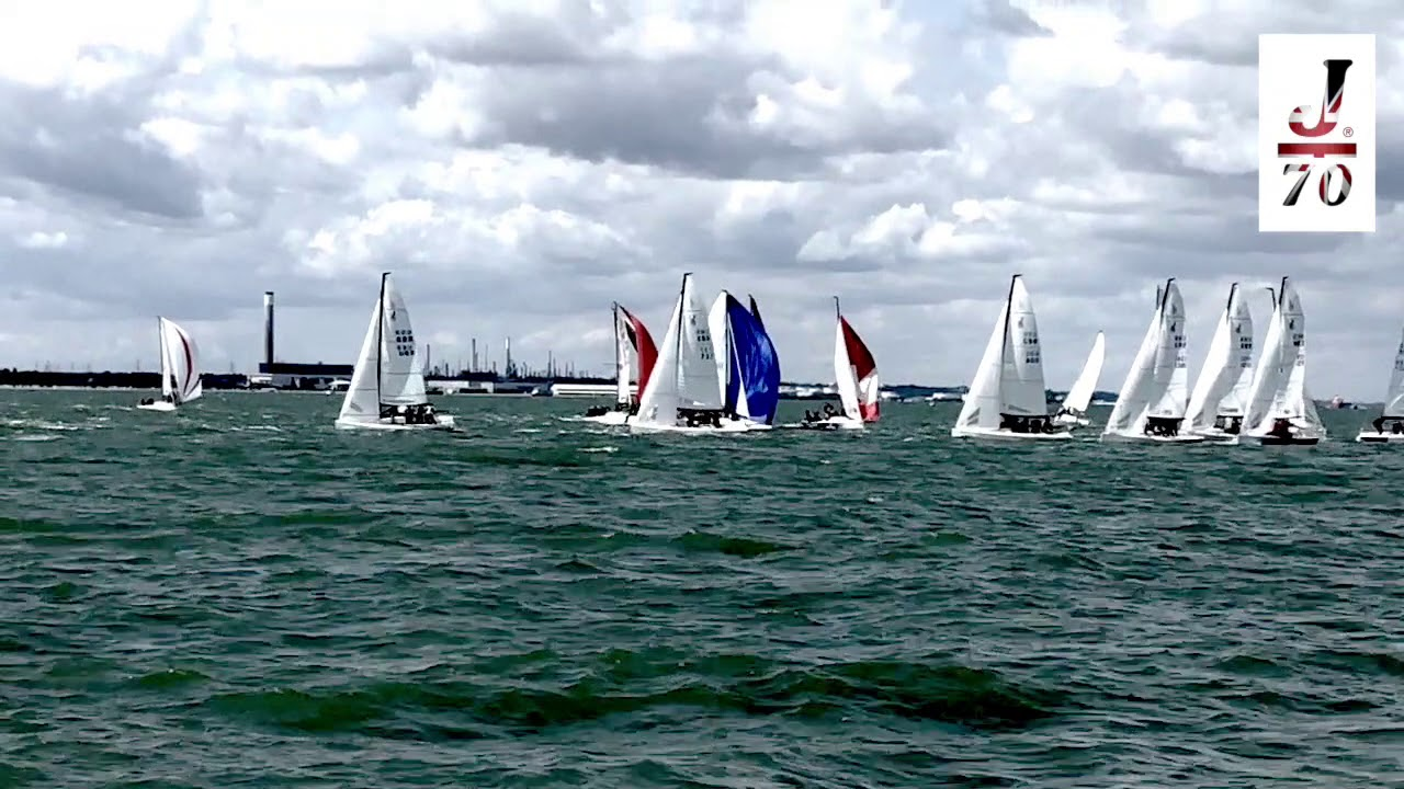 EuroSail News - Results from #6