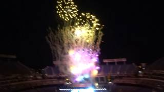One Direction - Intro & Clouds - Baltimore, MD - August, 8th 2015