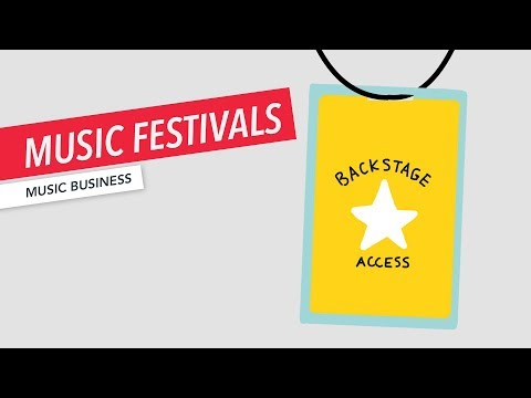 Music Industry Revenue Streams: Tiered Ticketing, Sponsorship, And Merchandising At Music Festivals
