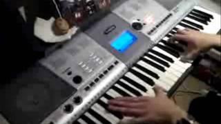 Yukimaru Theme Piano