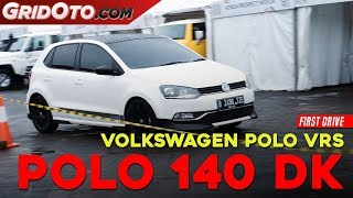 Volkswagen Polo VRS | First Drive | GridOto