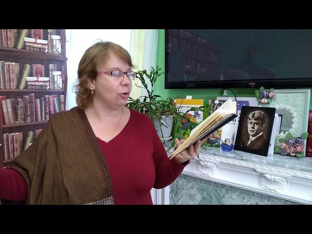 Изображение предпросмотра прочтения – НатальяМаньшина читает произведение «Эх вы, сани! А кони, кони!» С.А.Есенина