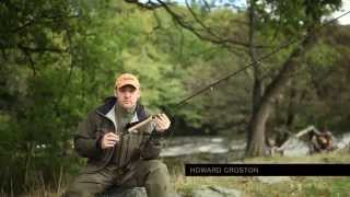 Hardy Shadow fly rods from Fishtec