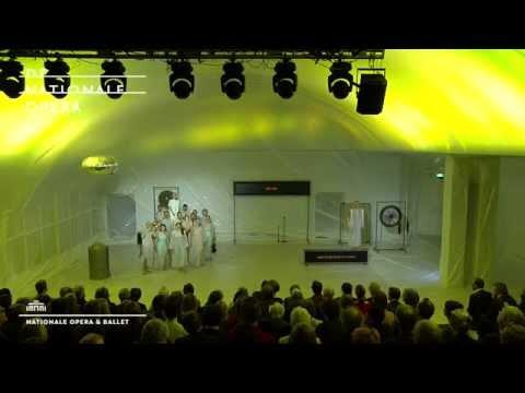 Kopernikus DNO 2014 opéra-rituel de mort