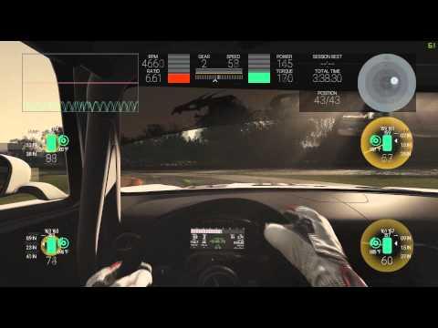 Project Cars i5 [4690+GTX 760]