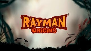 Rayman Origins ( GamePlay PS3 ) Parte 1