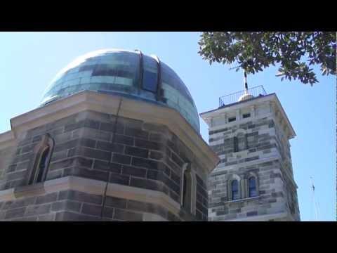 Astronomy at Sydney Observatory