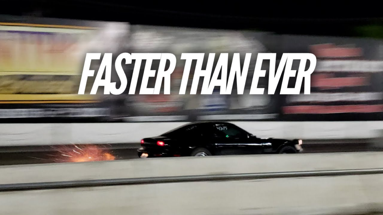Download Kicked out of the Drag Strip while trying to pull a wheelie
