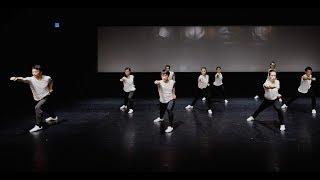 「中國舞蹈與中國武術之交互研究與成果呈現」計劃 — 首兩階段成果分享(精華片段 )