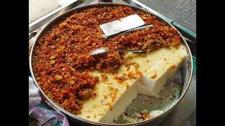Muốn ăn bánh bột ngon đúng chuẩn gốc Hoa phải đến chỗ này