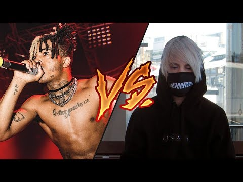 XXXTENTACION VS SℒEN (Song Titles Included)