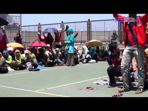 [Footage] Alexandria Sports Carnival ALESCA 2015
