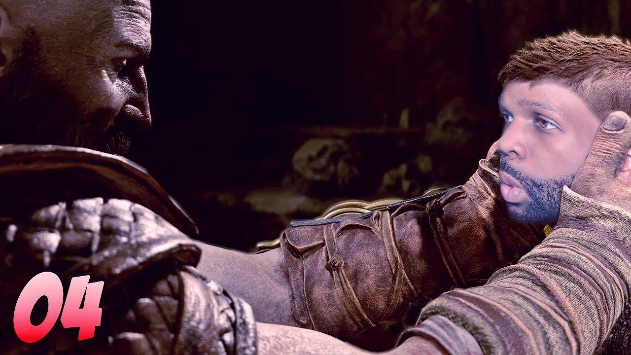 God Of War Walkthrough Gameplay Part 4 - Finally Some Upgrades
