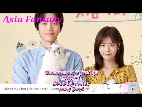 Jung Yu Ji – Drawing A Star(Because This Is My First Life OST)(Sub Español)