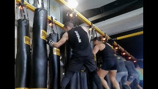 Gambar cover Brooklyn Fitboxing | Challenge 137