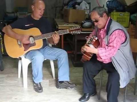il duo di Petilia Policastro