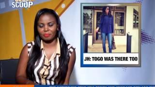 Scoop on Scoop: Togo + Judith Heard