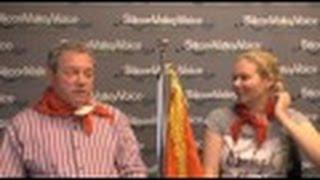 США 3431: Наташа-массажист из Владикавказа - итоги первого месяца жизни в США - siliconvalleyvoice(Наташа-массажист из Владикавказа - итоги первого месяца жизни в США - siliconvalleyvoice Ссылки на канале SiliconValleyVoice..., 2015-12-22T05:56:41.000Z)